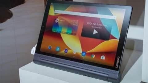 Lenovo Yoga Tab 3 Pro review (hands-on): The 'Netflix' projector tablet