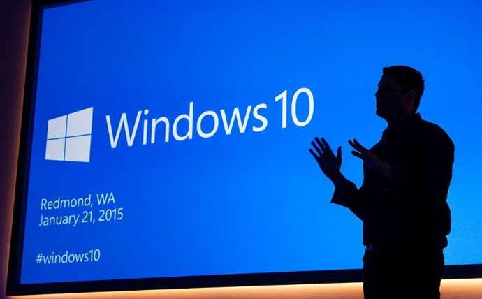 Aussie resellers slam unwanted Windows 10 download