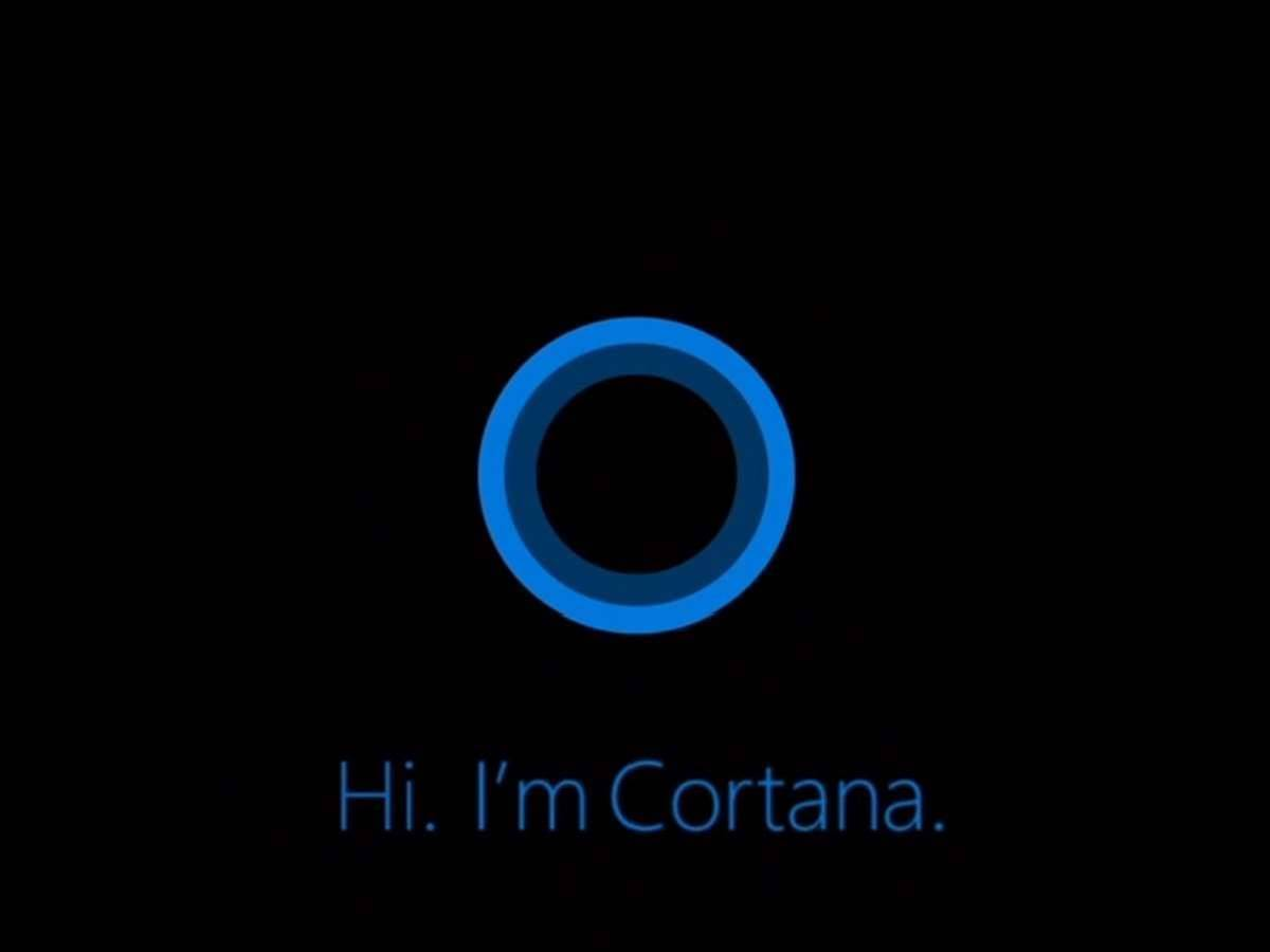 Cortana may find a place in your car