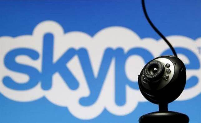 Skype goes offline worldwide