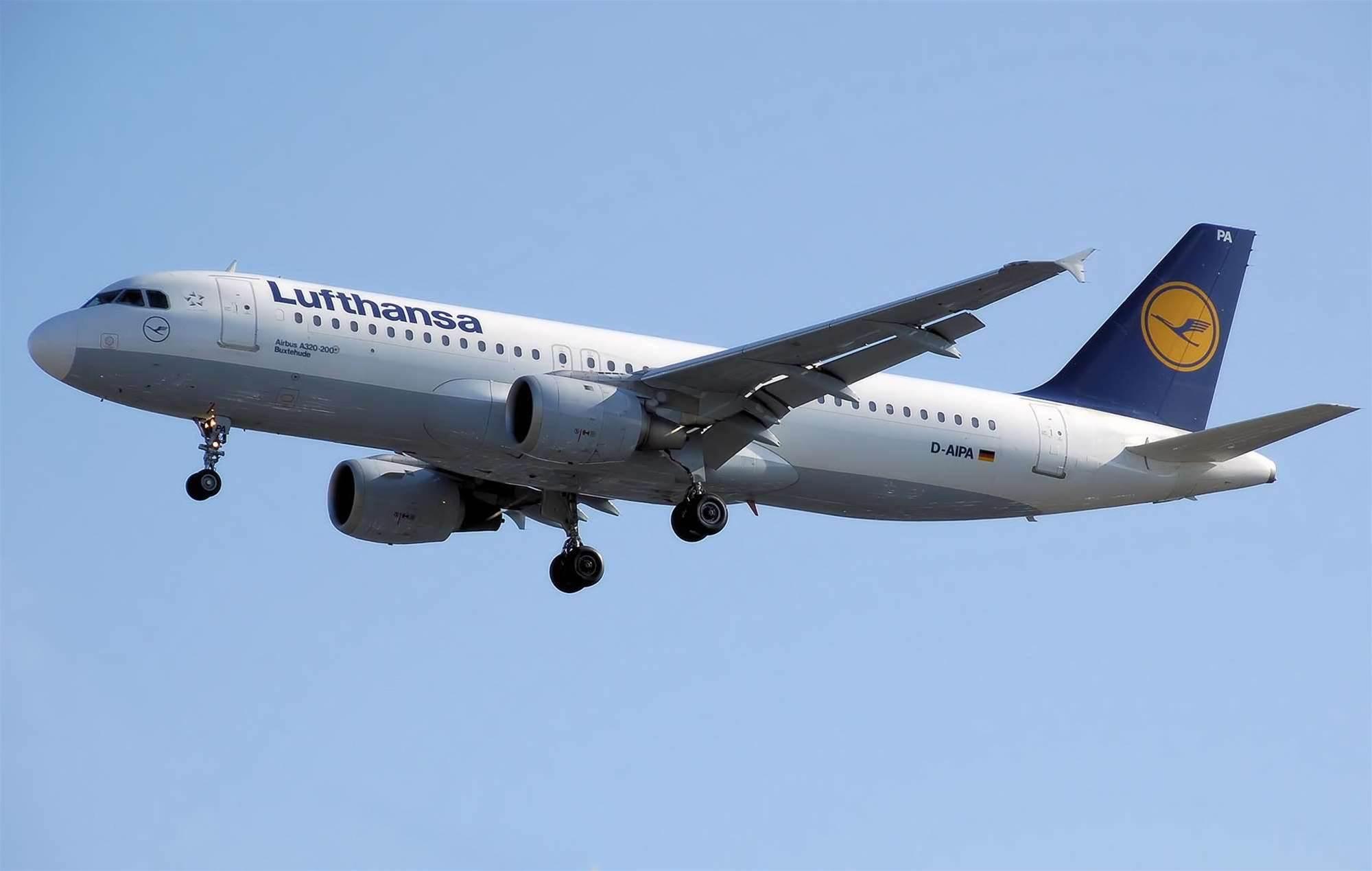 European travellers to get high-speed, in-flight internet