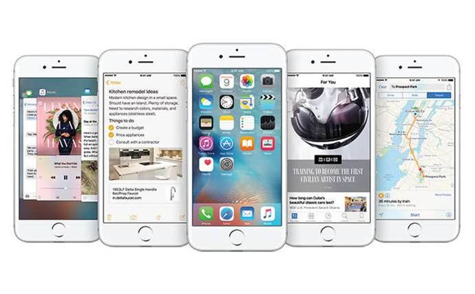 US telco offers iPhone 6s for $5 per month