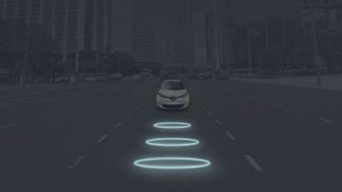 Electric cars of the future will be charged by our roads