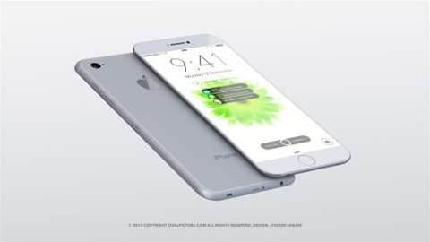 The iPhone 7 could be waterproof