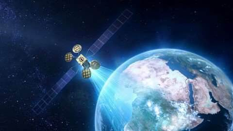 Facebook satellite to deliver internet from space by 2016