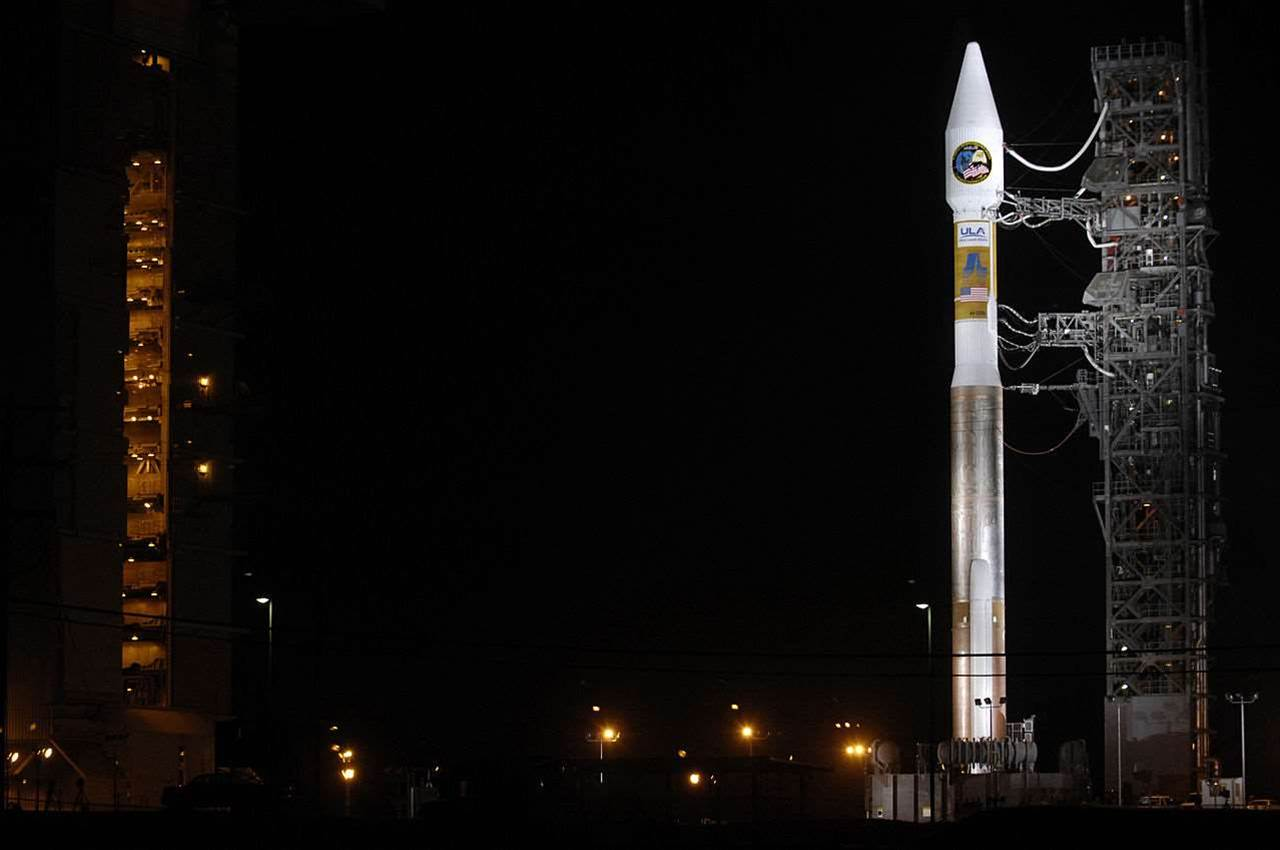US May Continue Riding Russian Rockets To Space