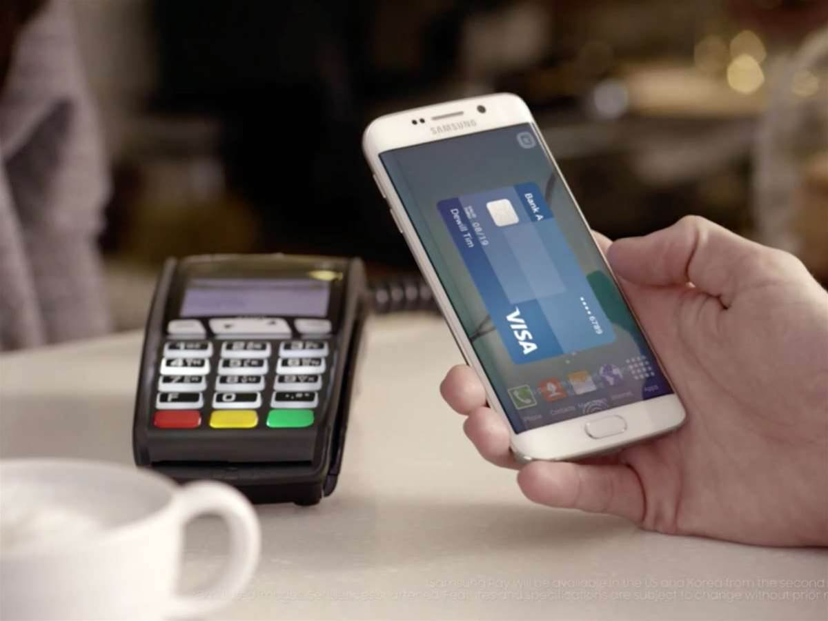 LG readying its own G Pay payments platform, claims report