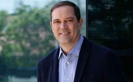 Cisco's Chuck Robbins downplays Dell-EMC threat