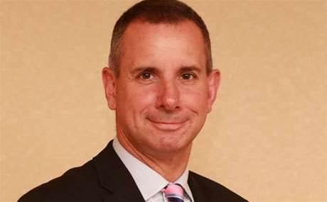 Channel stalwart Adrian Jones departs Symantec