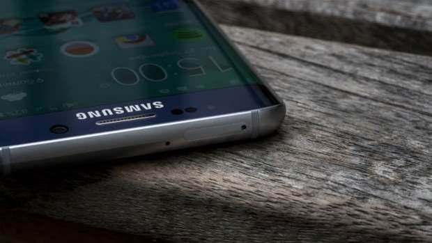 Google exposes Samsung Galaxy S6 Edge's security flaws