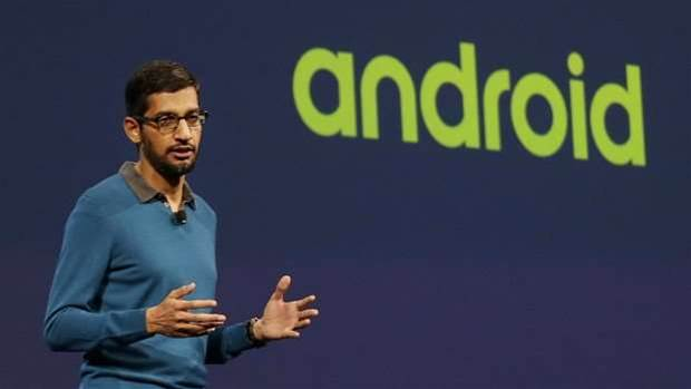 Google in talks to co-develop its own chips for Android