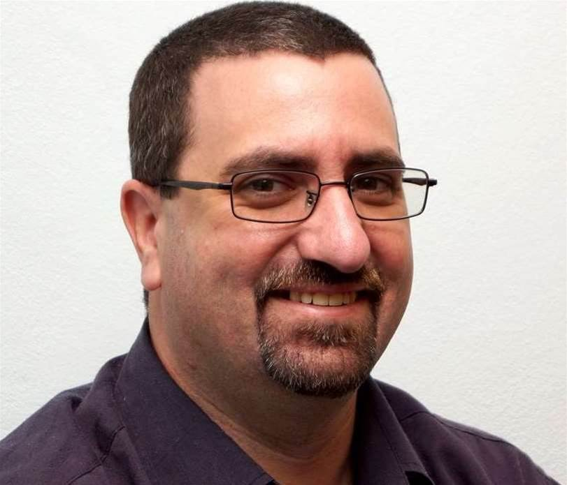 K Scott Huntley dreams of IoT-augmented education
