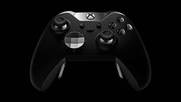 Review: Xbox Elite Wireless Controller