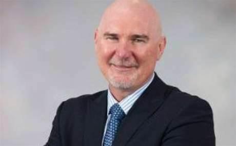 Former Avaya, Equinix chief Tony Simonsen joins Polycom
