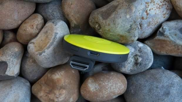 How to: Reset your Chromecast