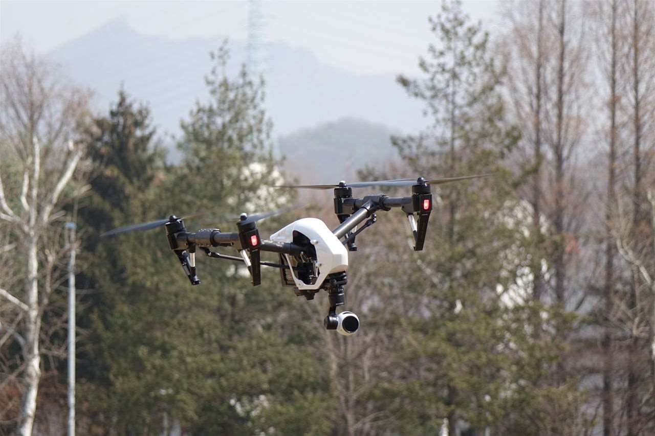 US Government Task Force Wants All Drone Pilots To Register In A Database (Even You)