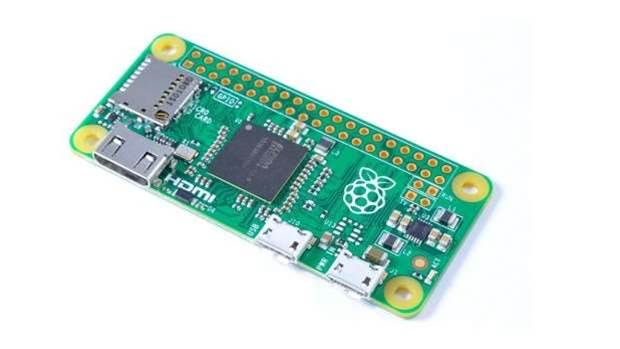 Raspberry Pi Zero is the smallest, cheapest microcomputer yet