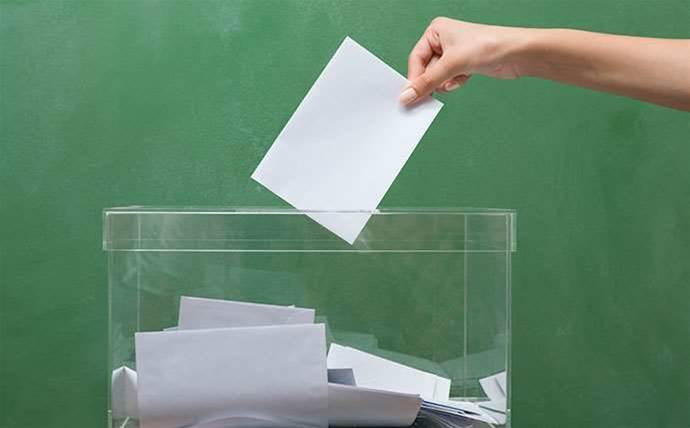 AusPost pushes for national electronic voting