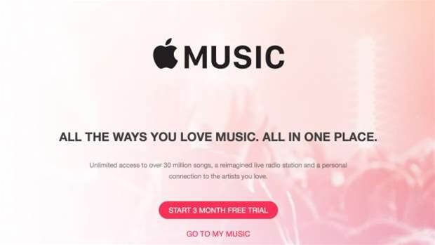 Apple is finally letting Apple Music users expand their library