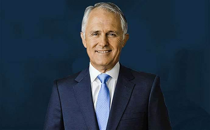 Poll results: Turnbull's 'ideas boom'