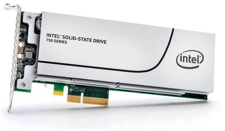 Haikutastic - the final Intel 750 SSD winner