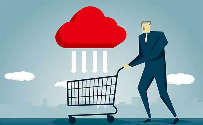 Ingram cracks 1,000 clients on Aussie cloud marketplace