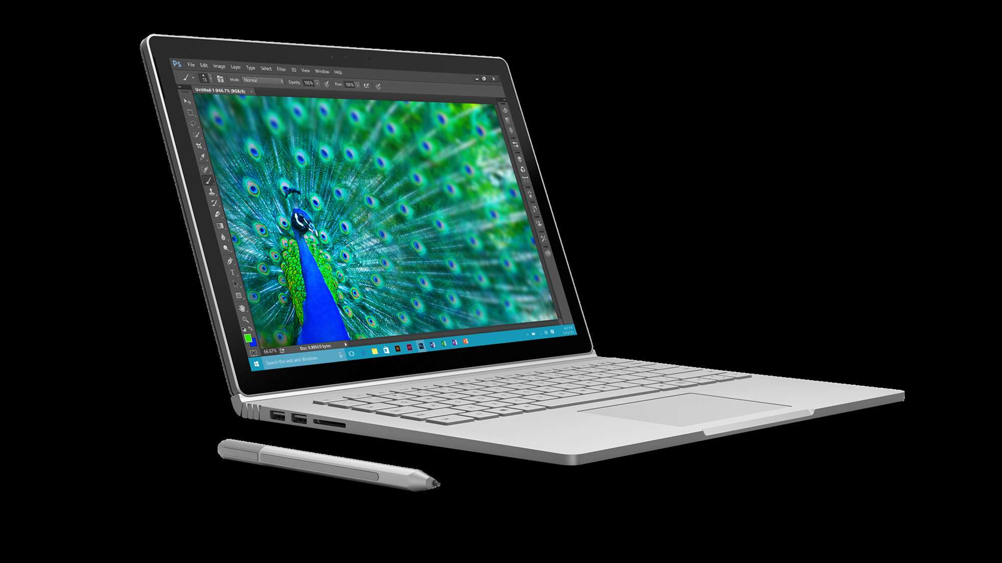 JB Hi-Fi, Harvey Norman get first dibs on Surface Book