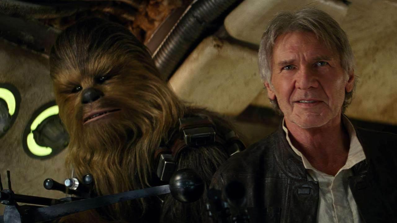 Blizzard artist reveals Chewbacca's heartbreaking secret
