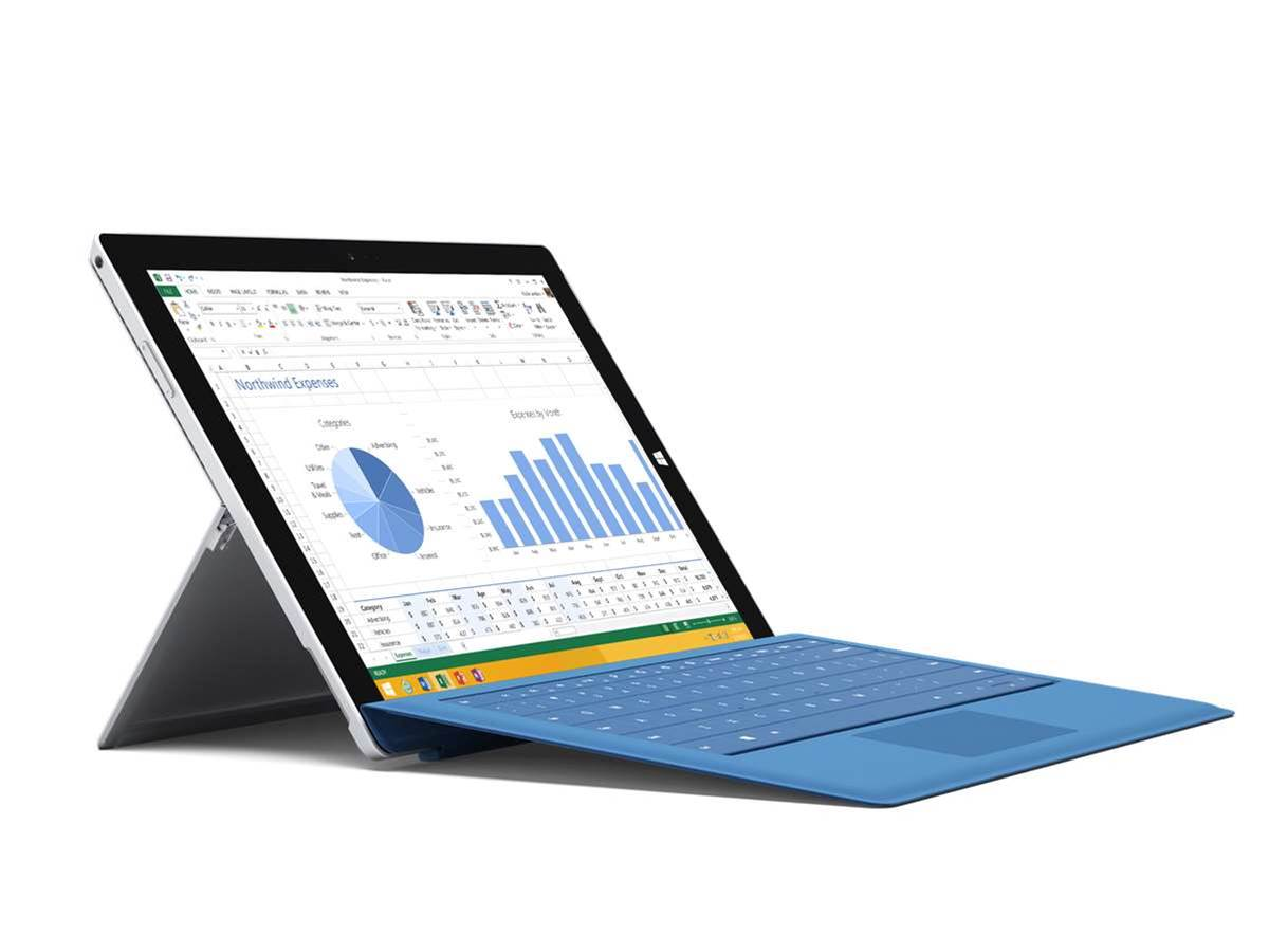 Surface Pro's power cables may be a fire risk