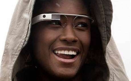 Google Glass disappears from social media