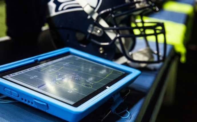 Cisco sidesteps blame for NFL Microsoft tablet failure