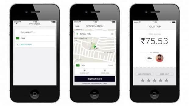 Pen testers discover mega vulnerabilities in Uber