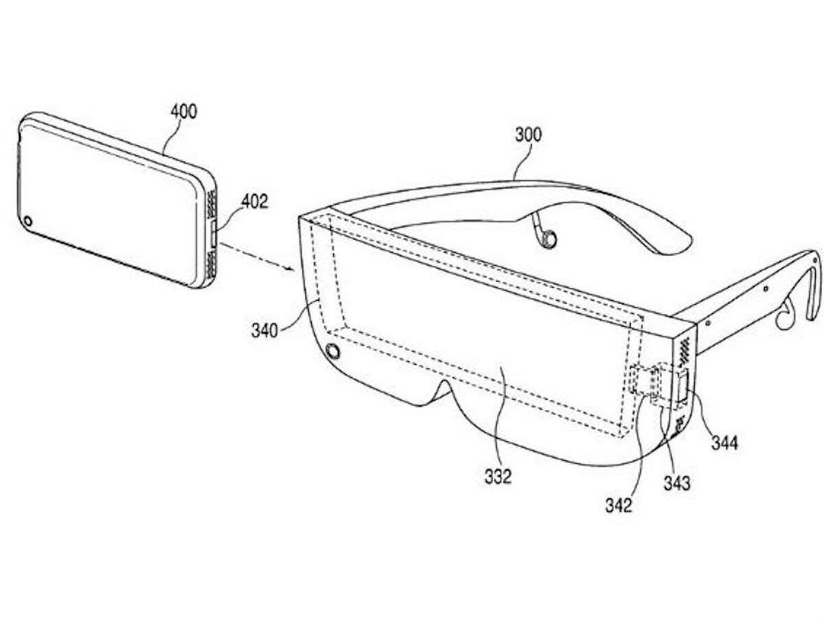 Apple has hundreds working on VR and AR headsets