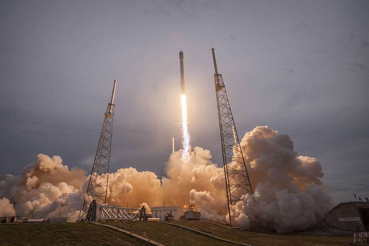 SpaceX's Next Launch May Not Include A Landing Attempt