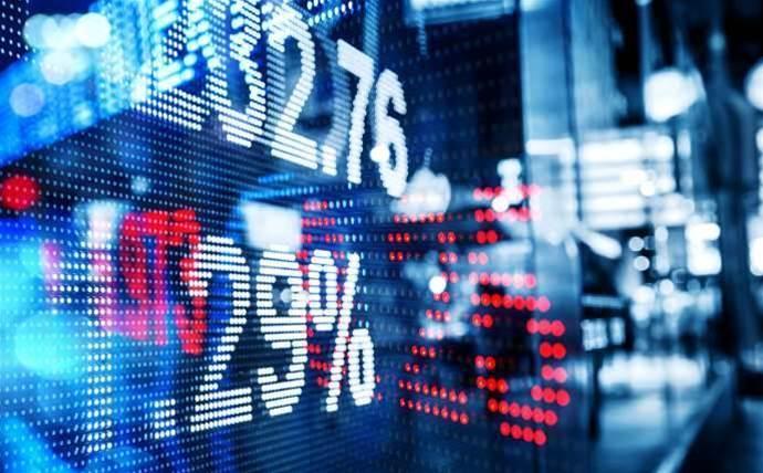 Cloud stocks crash, tech firms get a reality check
