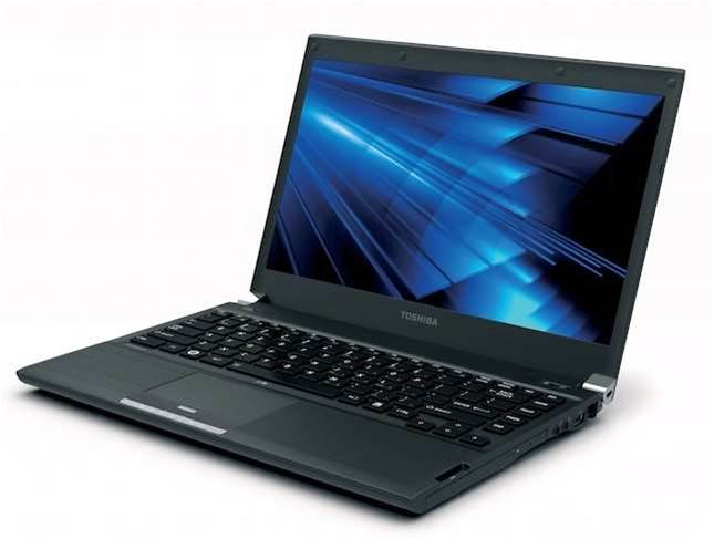 Many Toshiba notebooks get battery recall