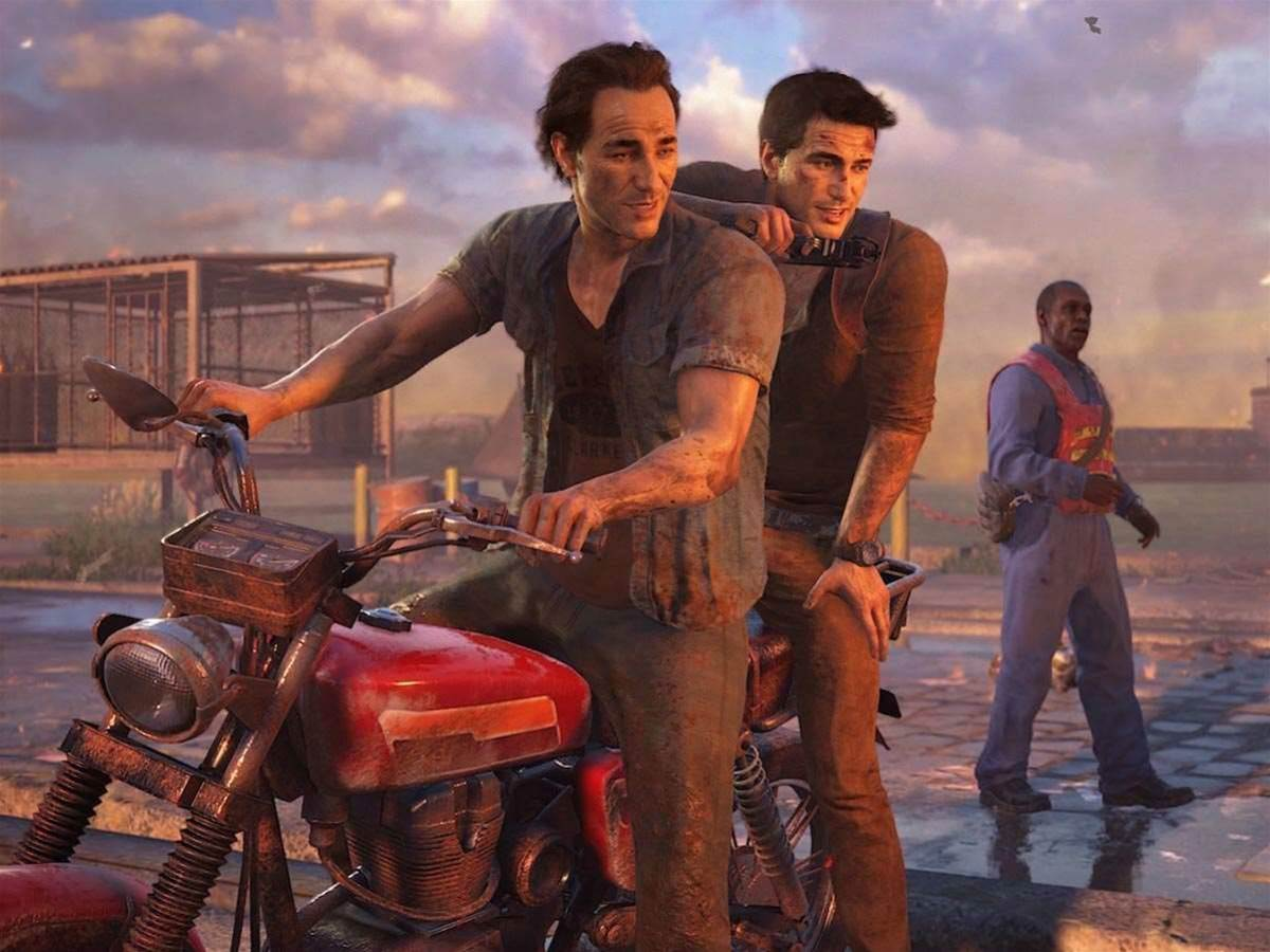 Uncharted 4 delayed again