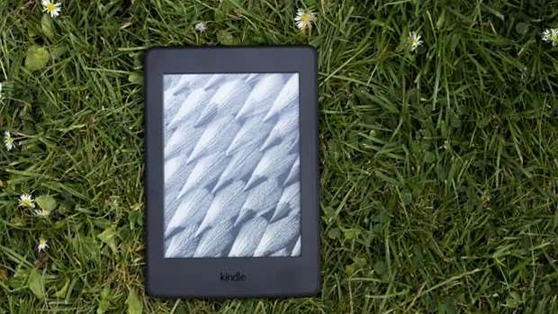 The psychological tricks Amazon's Kindle plays on you