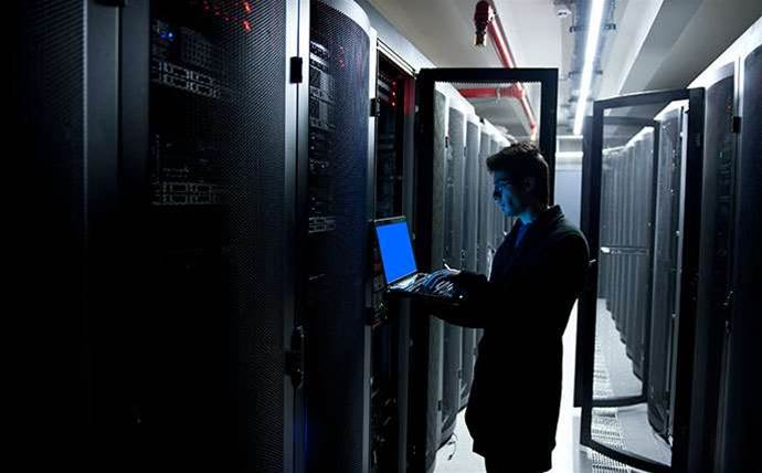 Data centre fires up space for 500 racks in Perth