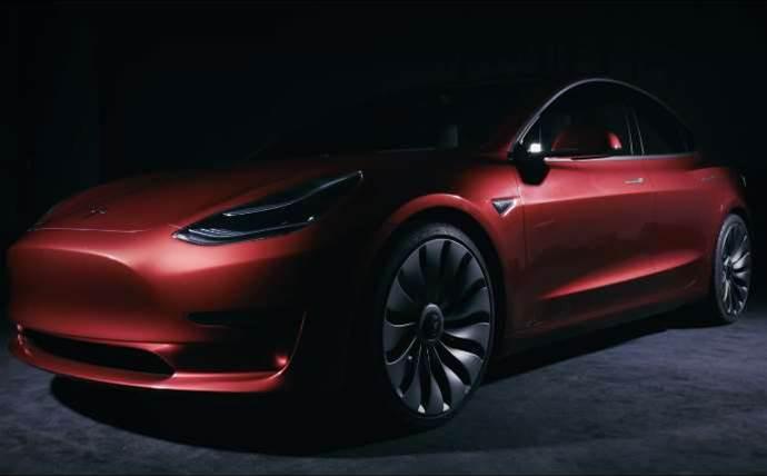 Tesla Model 3 orders top US$10 billion in first 36 hours
