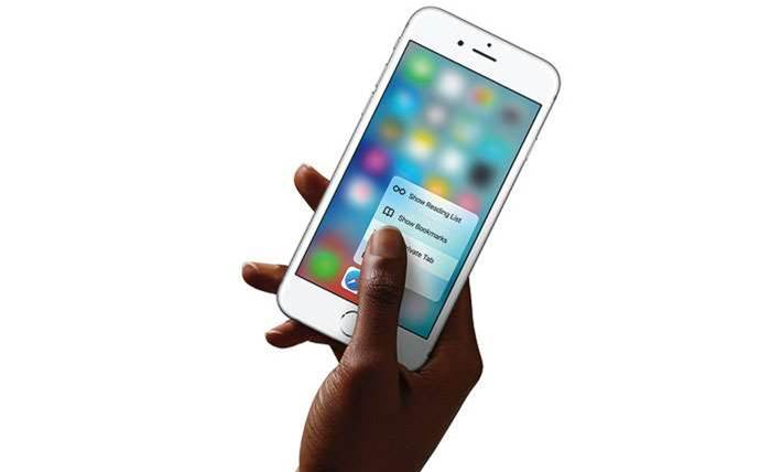 Researcher discovers Apple iPhone passcode bypass