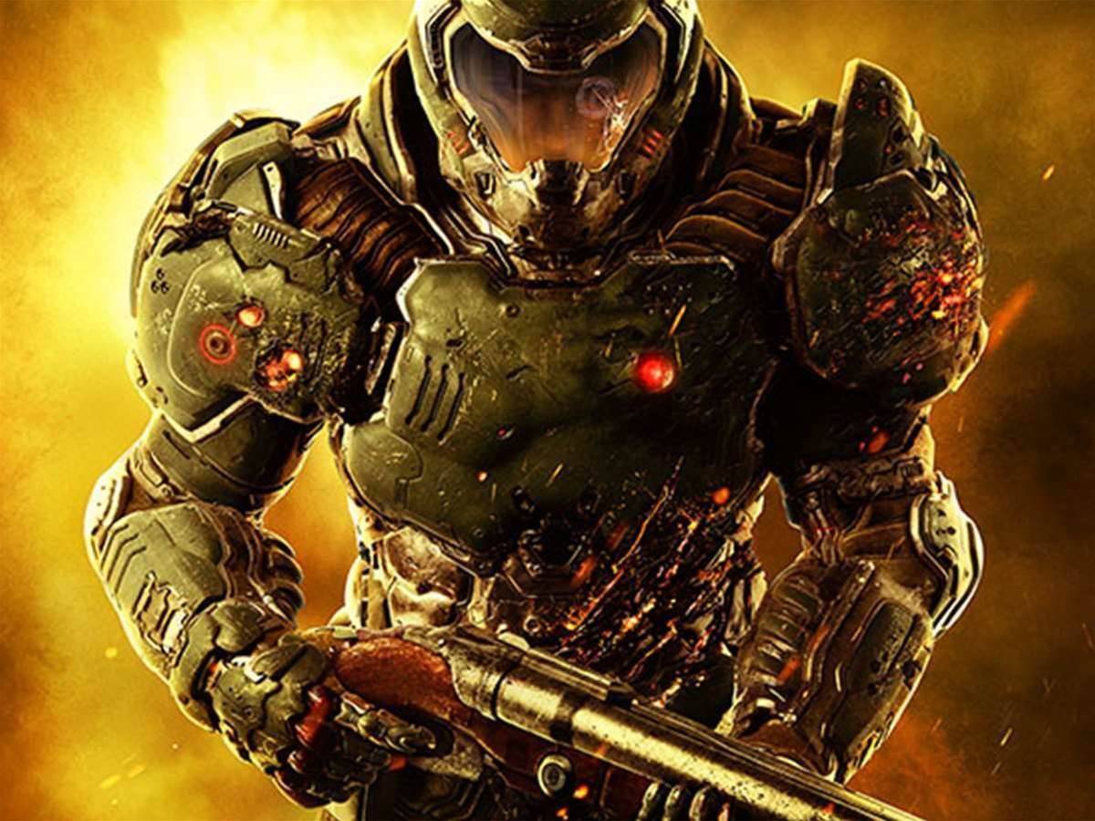 6 tips on how to beat DOOM - from one of the guys that made it