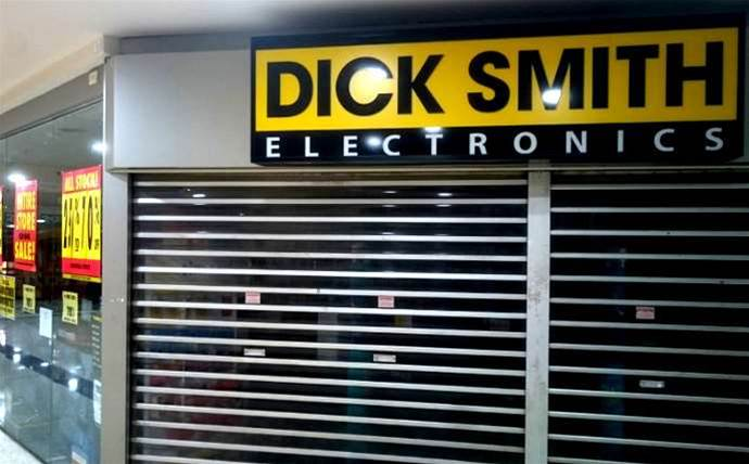 Revealed: more Dick Smith store closure dates