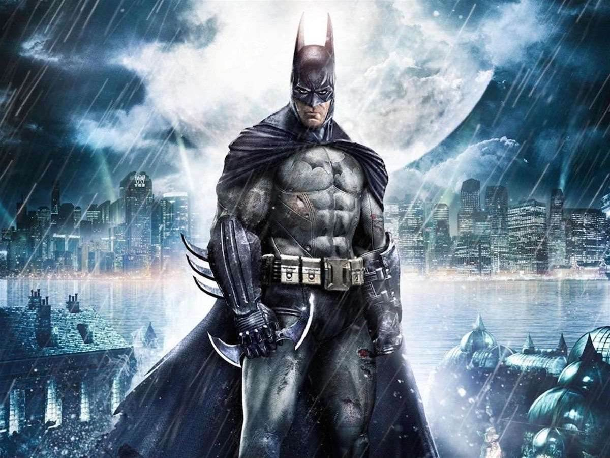 Batman: Arkham Asylum and Arkham City may come to PS4 and Xbox One