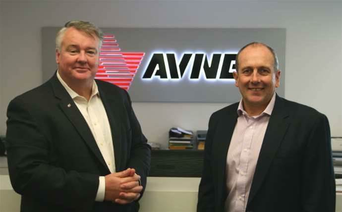 Avnet Australia wins Dell's entire portfolio