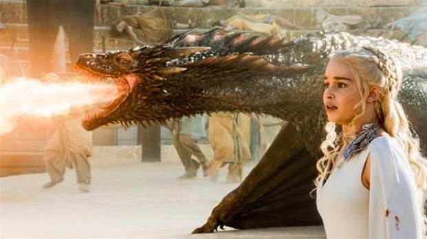 An AI knows who's going to die next in Game of Thrones season six