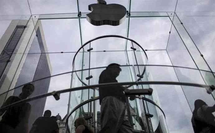 Apple sales tipped to fall for first time in 13 years