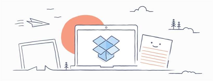 Dropbox to make syncing optional on computers