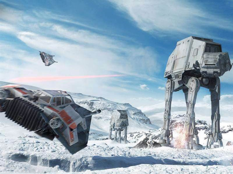Star Wars Battlefront offering May the 4th perks and loads of tweaks