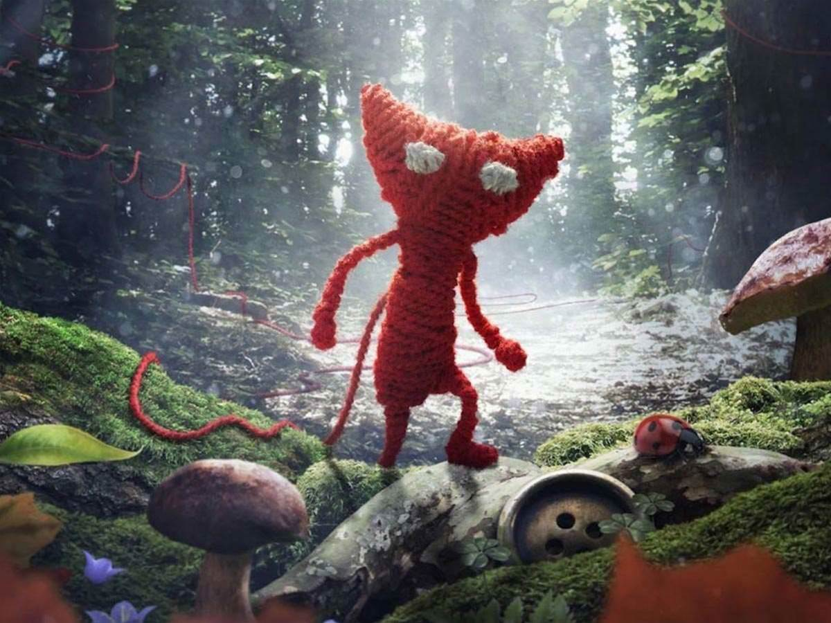 Yarny will thread another story as Unravel sequel confirmed